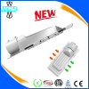 Newest LED Lighting 30-120W LED Street Lamp with LED and Meanwell Driver