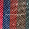 Hotsale PVC Leather Item Nail Emboss Leather