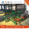 China Chain Wire Mesh Weaving Machine