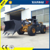 Xd928 Underground Wheel Loader LHD Scooptram for Tunnel Work