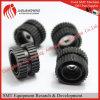Kw1-M329L-00X YAMAHA Cl 16mm Feeder Drive Roller Assy