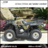 High Quality 250cc New 4 Wheeler Adult ATV