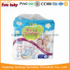 OEM Manufacture Supplying Disposable Adult Baby Diaper Nappy in China