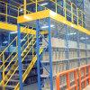 2 Levels Steel Platform
