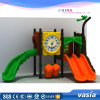 Home Slide Outdoor Playground Equipment for Kids