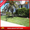 Fire Resistant Artificial Synthetic Grass Turf for Home and Garden