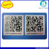 Custom Qr Code Paper Ntag213 NFC Sticker