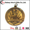 Promotional Die Cast Metal Badge Medal