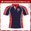 Bulk Sale Custom Logo Good Quality Rugby Jersey Patern (ELTRJI-18)