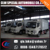 1-5 Ton Fruit Small Van Truck 2ton Refrigeration Truck 4X2 Beer Truck for Sale