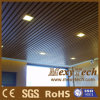 Grid Design Composite Wood Ceiling for Hotel and Restaurant