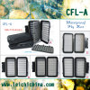 New Compartment Waterproof Large Fly Box