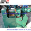"2 Roll Laboratory Mixing Mill, Laboratory Rubber Mixing Mill (6"")"