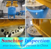 Pre-Shipment Inspection of Machines and Technical Equipment / Third Party Inspection Service