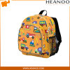 Boys Children Kids Cartoon Car Picture of School Bag Backpack