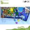 Cheap Kids Plastic Indoor Playground Equipment for Sale