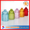 Mini Glass Candy Jar