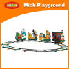 Kiddie Mini Train with CE Approve (1180B)