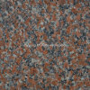 China Polished Red Granite Slab for Decoration / Component / Stairs