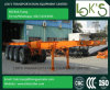 40feet Four Axles Skeletal Container Trailer