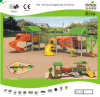 Kaiqi Medium Sized Sailing Series Outdoor Playground for Children (KQ9134A)