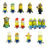 Cartoon Characters Model USB 2.0 Enough USB Memory Stick
