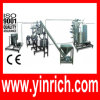 PLC Controlled Automatic Weighing and Rapid Dissolving System for Confectionery Production (RDS600,1200)