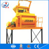 New Product Factory Direct Sell High Quality Js500 Concrete Mixer