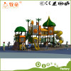 Guangzhou Cowboy Newly Kids Playground Slides for Outdoor