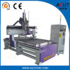 Acut-1325 Screw Transsion Atc CNC Router with 9.0kw Spindle