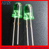 5mm Round Green LED Diode
