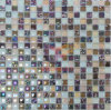 Wall and Floor Used Glass Mosaic Tile (CFC203)