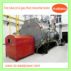Oil Gas Steam Boiler (WNS 0.5-20 t/h)