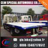 Sliding Sleeve for Breakdown Truck