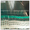 12mm Toughened Safety Glass with Plastic Corner