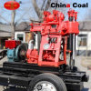 150m Deep Hydraulic Tractor Mounted Water Bore Hole Drilling Rig