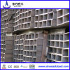 Hot Galvanized Rectangular Steel Pipe