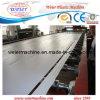 Multilayer PE Sheet Extruder Line (SJ-120/34)