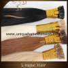 Factory Price Remy Keratin Hair Extensions I Tip