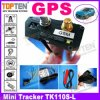 Mini GPS GPRS Vehicle Tracker Gt08-Wl029