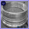 China Forged Wind Tower Flange Wind Power Tower Flange