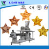 Automatic Stainless Steel Large Twin Screw Corn Flakes Extruder