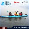 5.5m LLDPE Hull Racing Boat Kayak