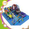 Wonderful Soft Indoor Playground for Children Playing Equipment
