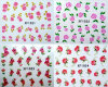 Nail Product Water Decal Nail Art Sticker Nail Beauty