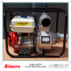 China Cheap OEM 4inch Petrol Fuel Water Pumps for Sale