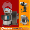 Electric Power Source Large Capacity Automatic Tipping Dough Mixer Machine