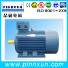 Three Phase Squirrel Cage Vacuum Cleaner Motor