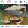 Outdoor Fabric 600d for Patio Covers with PU Backing