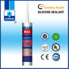 Clear/White/Black/Brown/Grey Color Adhesive Silicone Glue 300ml 420g